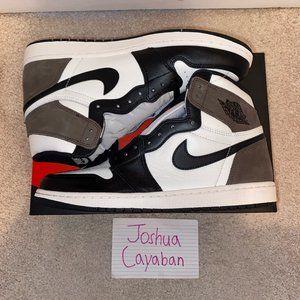 Air Jordan 1 Retro 'Dark Mocha'
